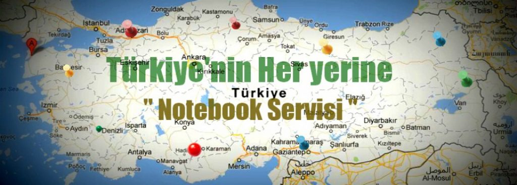 Ataköy Notebook Tamiri